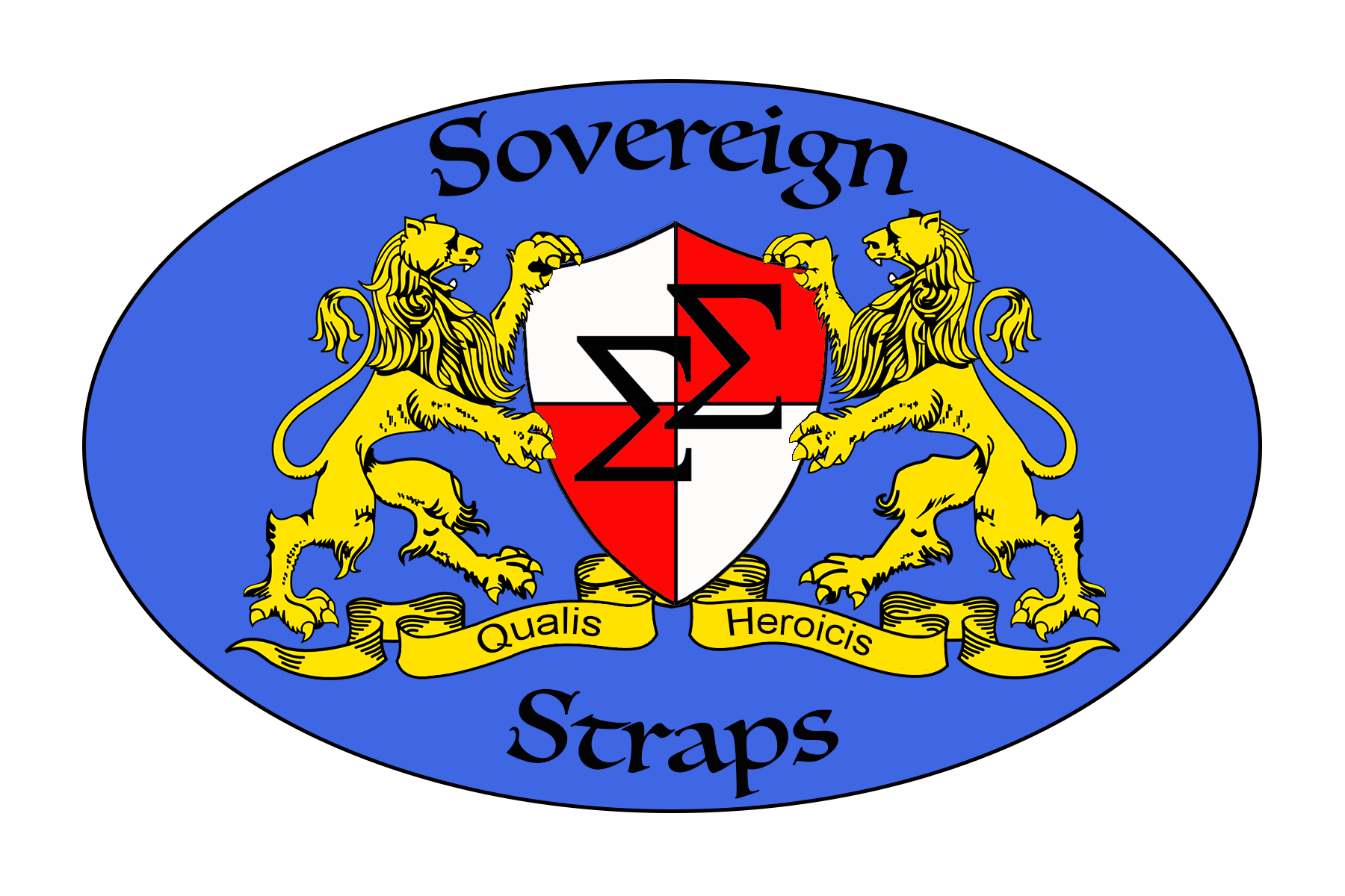 Sovereign Straps